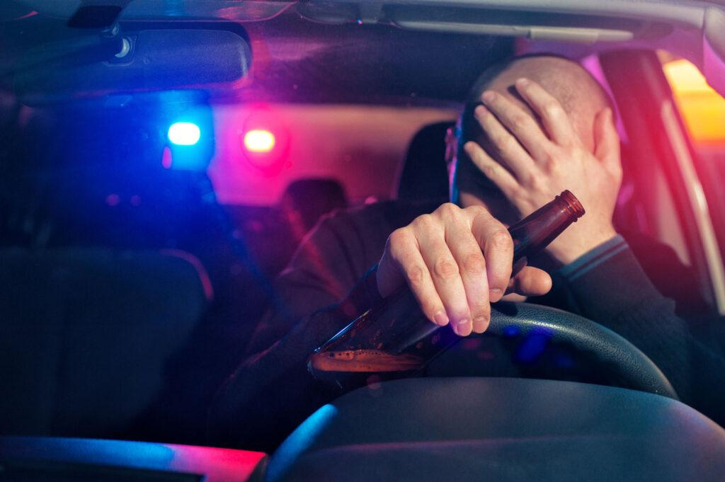 Drunk driver Pomponio Injury Law