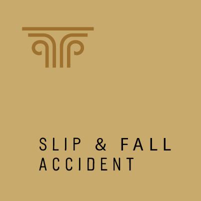 Slip & Fall Accident Pomponio Injury Law